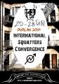 Rassemblement International de Squatteurs DUBLIN
