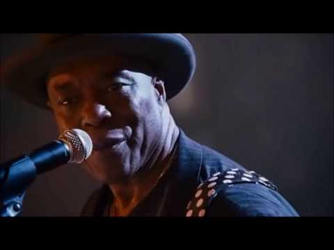 Shine A Light : Champagne & Reefer with Buddy Guy