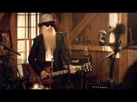 Live From Daryl's House - La Grange -