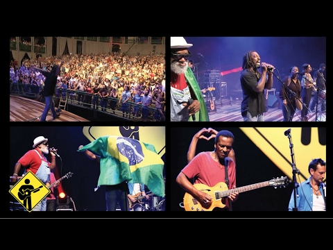 Stand By Me | Playing For Change Band | Live in Brazil