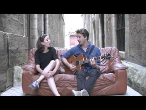 Take A Way - Les Gens Qui Doutent (Anne Sylvestre Cover)