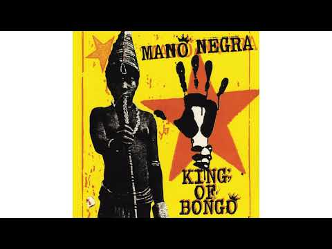 Mano Negra - Letter To The Censors
