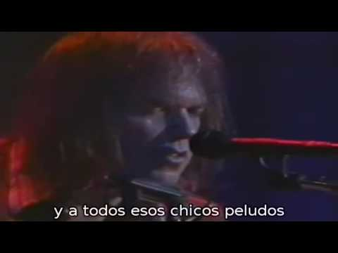 Neil Young - One Of These Days ( Sub - Español )