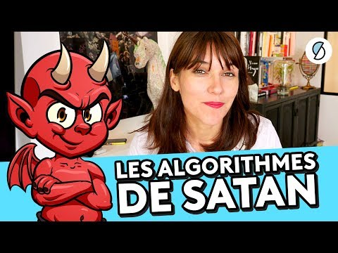 SATAN, LA VRAIE STAR DU YOUTUBE GAME ?! - WTFAKE #19