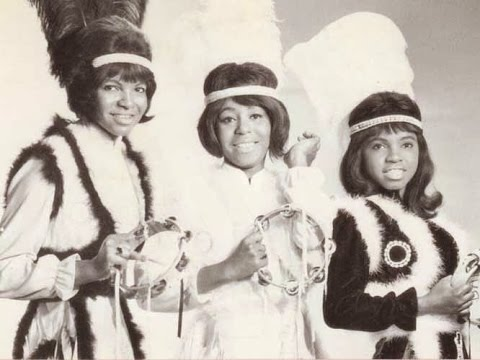The Dixie Cups - Iko Iko - 1965