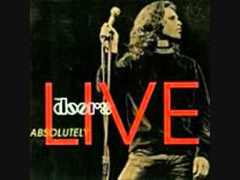 The Doors 04 Backdoor Man Absolutely Live