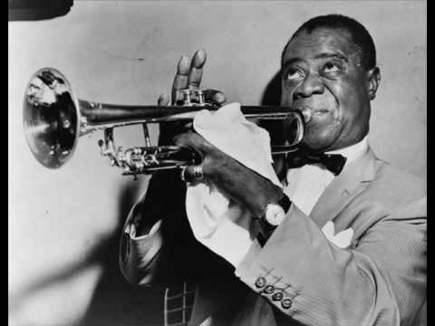 When You're Smiling (The Whole World Smiles With You) - Louis Armstrong