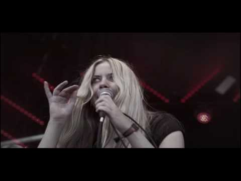 KONVENT - Puritan Masochism (Official Video) | Napalm Records