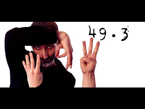 L'1consolable - 49.3 (feat. François Hollande)