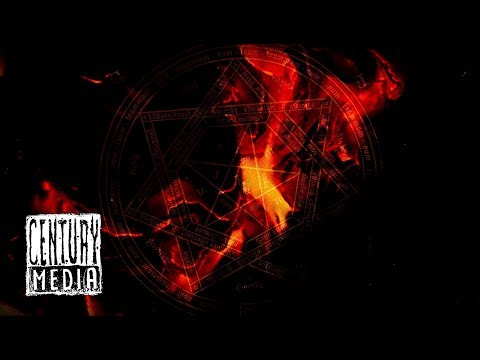 BELZEBUBS - Nam Gloria Lucifer (Lyric Video)