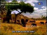 Keny Arkana - Terre mère n'est pas à vendre / Mother earth is not for sale English subtitles